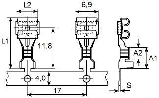 receptacles 38071.27