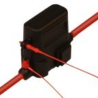 FHN0-C0A5-C0A5 - Fuse Holder