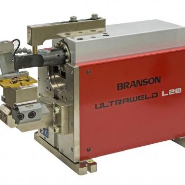 Branson Ultraweld L20 Spot Welder