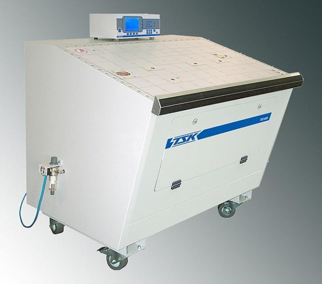 Komax Tsk Test System Ts1400