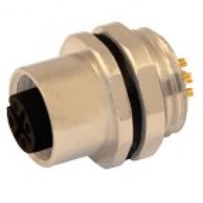 D-12FP5000-PG9 - Front to solder (PG9)