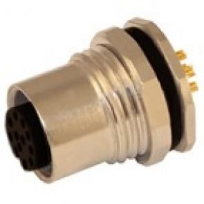 12FR12000-PG9 - Back mounting to solder (PG9)