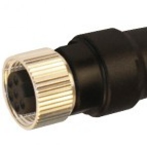 78FC6000 - field attachable connectors