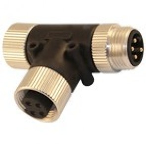 78T74000 - T Splitter Connectors