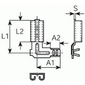 receptacles 3765w.67