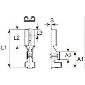 receptacles 3800.67