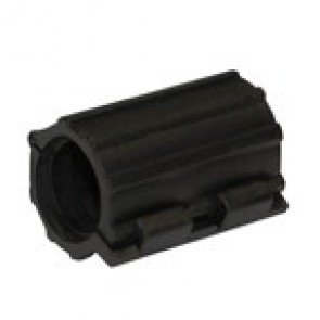 ACC1 - Clip for corrugated cable protection tubes