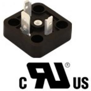 BG1N02000-UL - 4 fixing holes