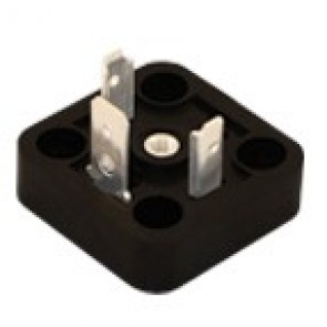 BG1N02000 - 4 fixing holes