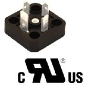 BG1N03000-UL - 4 fixing holes