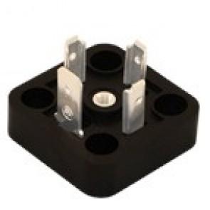BG1N03000 - 4 fixing holes