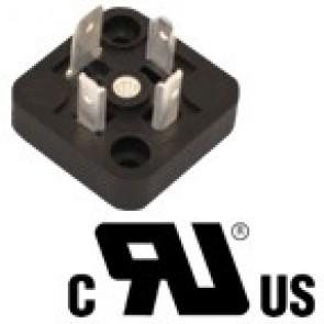 BG2N03000-UL - 2 fixing holes + 3 little holes