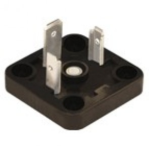 BG4N02000 - 4 fixing holes with circular part