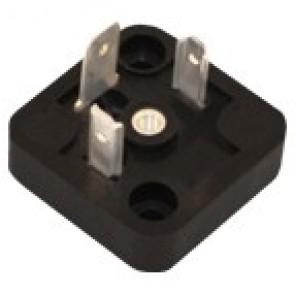 BG5N02000 - 2 fixing holes