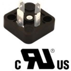 BG5N03000-UL - 2 fixing holes