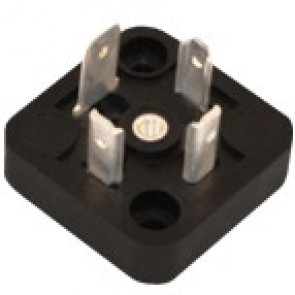 BG5N03000 - 2 fixing holes