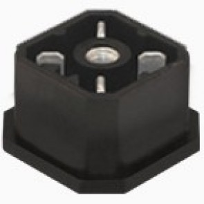 BP4N04000 - Industrial bases without flanges