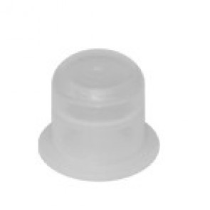 CAPSJB8-M - M8 cap female for male connectors