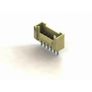 CI06 Series  2.00mm(.079) Wire to Board Straight Type Header