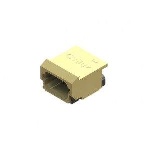 CI07 Serise 1.80mm Pitch Wire To Board SMT Side Entry Type Connector