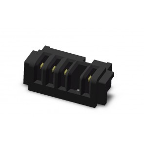 CP20 Series 2.50mm Right Angle Battery Female Connecrots