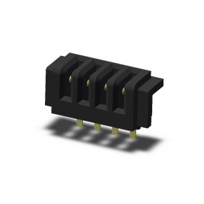 CP20 Series 2.50mm Straight Battery Female Connectors
