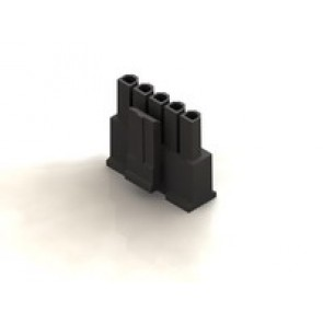 CP35 Series 3.00mm(.118) Single Row Receptacle Crimp Housing(GWT)
