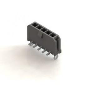 CP35 Series 3.00mm(.118) Single Row Top Entry SMT Header Power Connectors(Metal Board Lock)