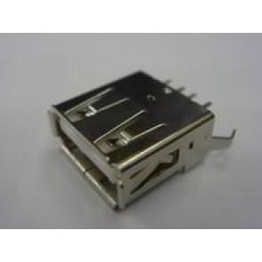 CU01 Series USB Type-A Receptacle Connectors