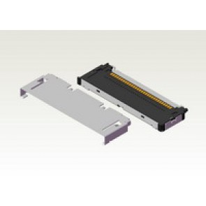 CVS2 Series 0.50mm(.020) LVDS Plug Connectors(Halogen Free)