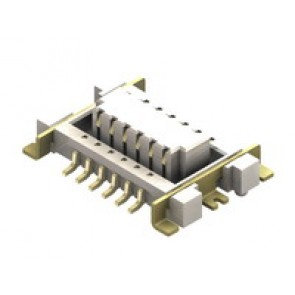 CBRD Series 0.8mm(.031)Board to Board Plug Connector