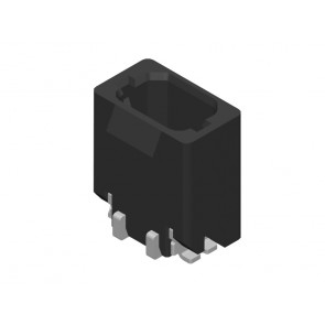"""CI07 Series 1.80mm(.071"""") Wire to board Connectors Vertical SMT Header"""