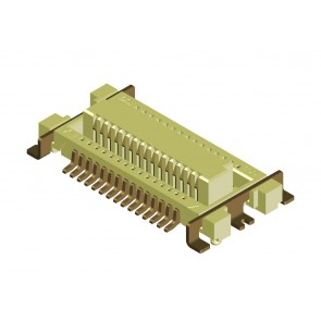 "CBRE Series 0.50mm(.020"") Board to Board Plug Connectors"