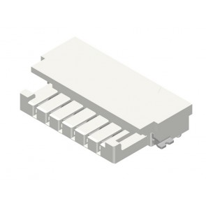 CP15 Serise 1.50mm Pitch Board to Board Receptacle Connectors
