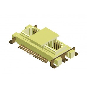 "CBRE Series 0.50mm(.020"") Board to Board Receptacle Connector"
