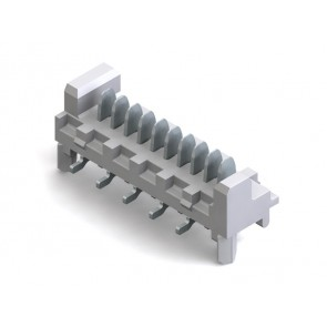 "CA35 Series 1.27mm(.050"") Female Vertical SMT Type Connectors"