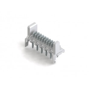 "CA35 Series 1.27mm(.050"") Female Vertical DIP Type Connectors"