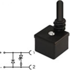 CGBN02DL2C021 - Led+diode 24V