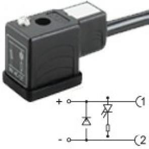 CM2N02DL1C021 - Led+diode 24V
