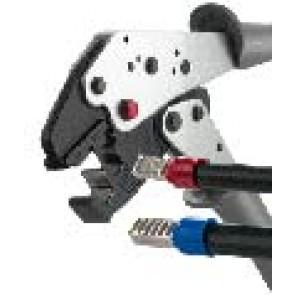 Handverktyg för kontaktpressning av ändhylsor - Crimpit F50 L