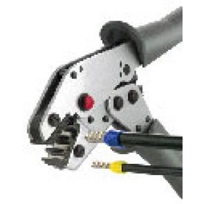 Handverktyg för kontaktpressning av ändhylsor - Crimpit F16 L
