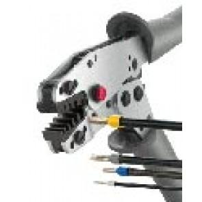 Handverktyg för kontaktpressning av ändhylsor - Crimpit F6 EN