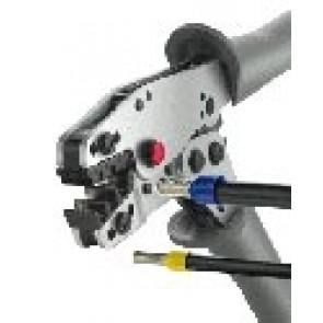 Handverktyg för kontaktpressning av ändhylsor - Crimpit F16