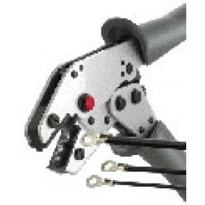 Handverktyg för kontaktpressning av ändhylsor - Crimpit F6 L