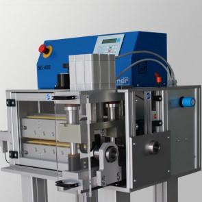 Ulmer Cutting machine SG400