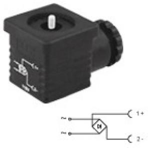 G2NU2R03 - PG9/PG11 - Bridge rectifier 230V