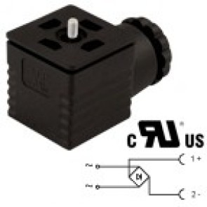 G1NU2R01-UL - PG9/PG11 - Bridge rectifier 24V