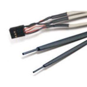 H-2 (LS) Black Ф 3.2/1.6mm