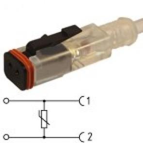 HDCFD2V01841Z - Varistor 24V