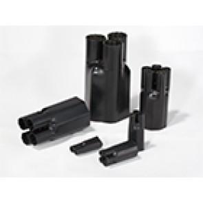 HLB 205 Black 22/8mm
